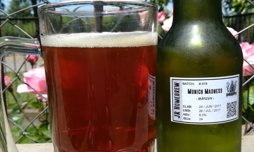 Degustación Munich Madness |Märzen