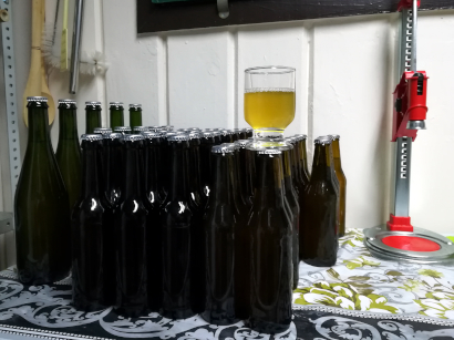 Botellas Alison