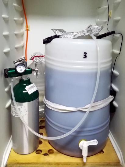 Alternative Alt Oxygen