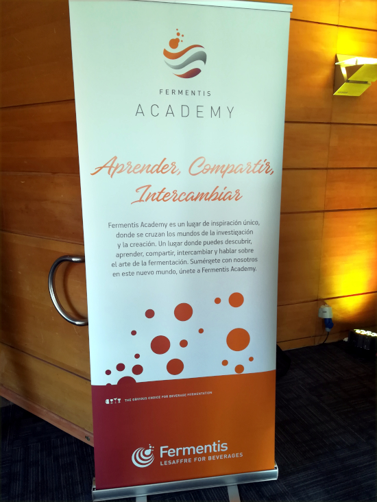 Fermentis Academy
