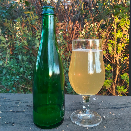 First Cider