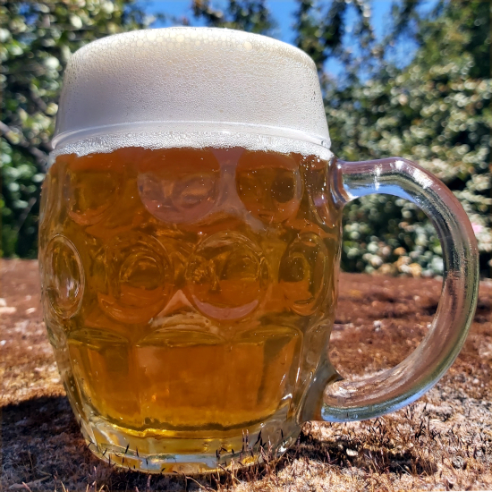 Svetle Vycepni Pivo
